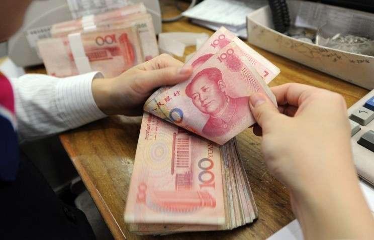 Китайский взяточник хранил у себя дома 32 млн.$