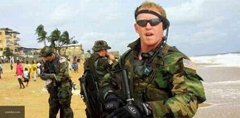 Спецназ США превращается в сборище насильников и наркоманов