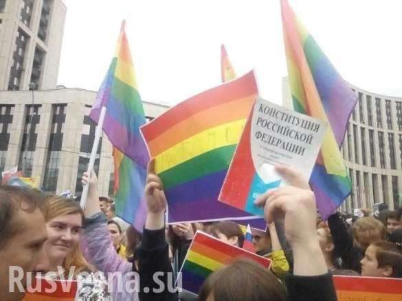 Чтобы не было иллюзий: Что показал митинг оппозиции на Сахарова  (ВИДЕО) | Русская весна