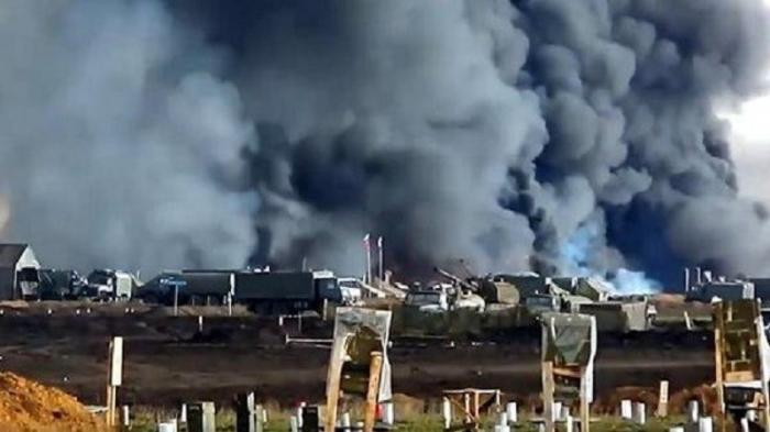 Трагедию на секретном полигоне в Архангельской Области спровоцировал ряд совпадений
