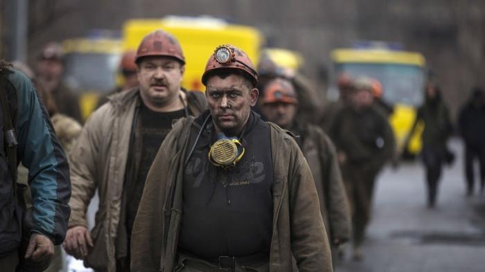 Почему угольные шахты Украины находятся на грани закрытия?