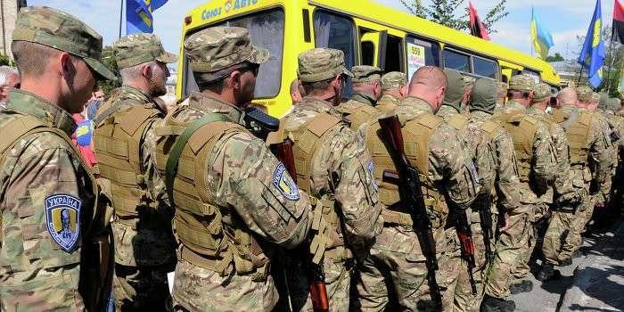 Глава разведки ДНР: Атака на Донецк запланирована на 2 ноября