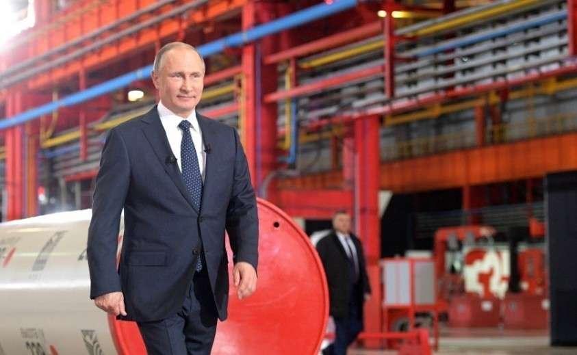 В России опять пропало производство! Где его можно найти?