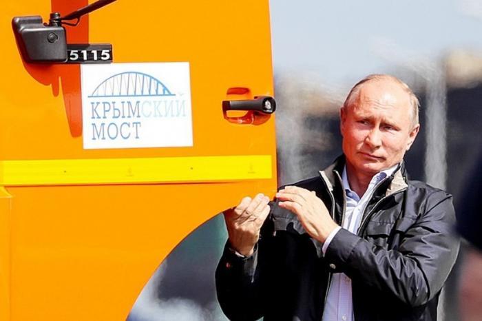 10 главных достижений эпохи Путина: Крым, газопроводы, космос, средний класс
