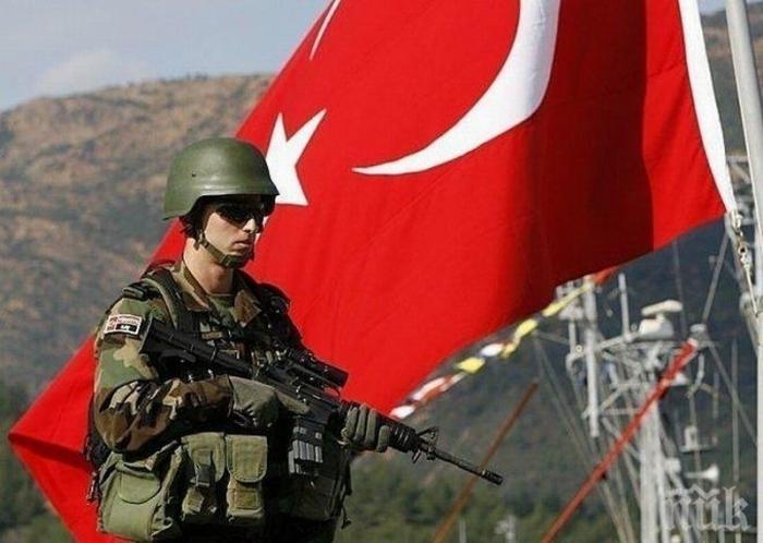 Турецкая армия начала бои с курдами. Главное о Турции за 5 – 11 августа 2019 года