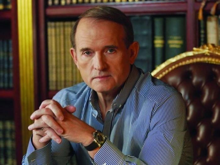 Медведчук предупреждает: экономика Украины может рухнуть