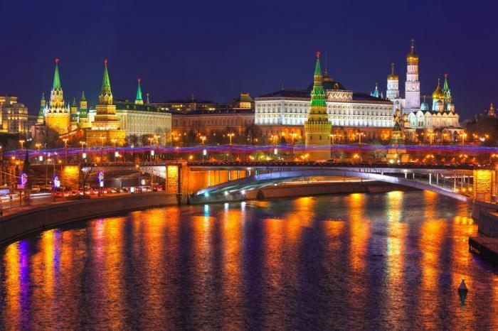 Число иностранных туристов, въехавших в Россию в первом полугодии 2019 года, выросло на 25%