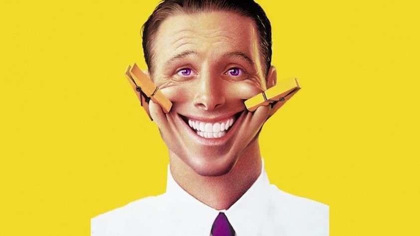 Почему русские улыбаются мало и совсем не так, как «весёлые» американцы