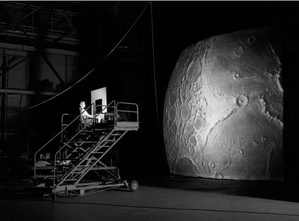 Юбилей «высадки» американцев на Луне. Что-то пошло сильно не так