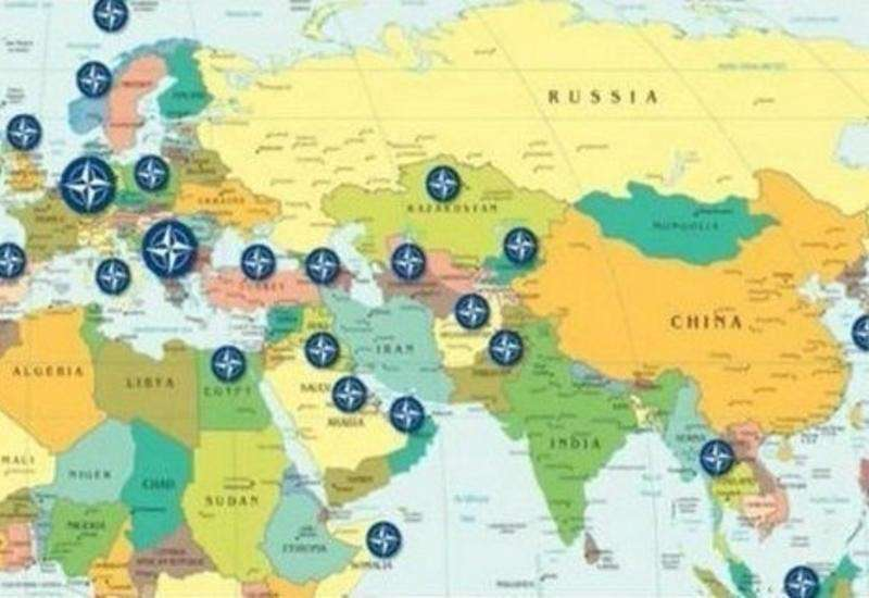 СМИ Германии раскрыли план НАТО по «устрашению» России