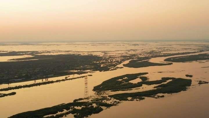 На Дальнем Востоке уровень воды в реках может повыситься