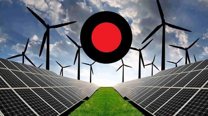 Самый мощный за много лет блекаут в Британии и прогрессивная зеленая «энергетика»