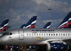 Российские авиакомпании засемь месяцев увеличили перевозки на11,7%