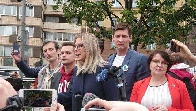 Александр Роджерс: Либеральные СМИ – организаторы беспорядков