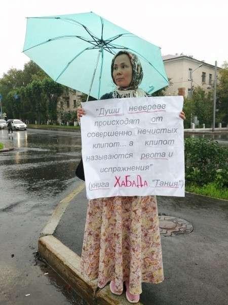 В Перми слушания по синагоге превратились в жёсткое противостояние русских против Хабада и чинуш