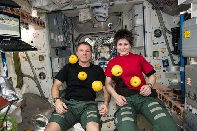 10 мифов о космосе, в которые мы верим благодаря фильмам