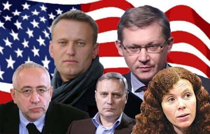 Зеленский сделал подарок российским уголовникам и оппозиционерам и маргиналам