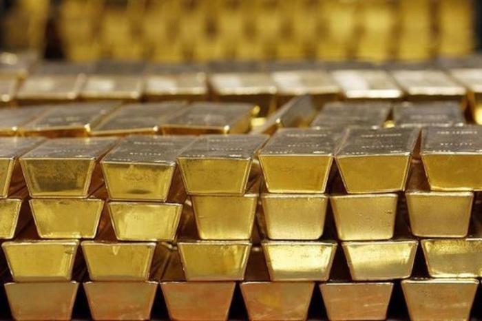Экономический кризис. Россия вышла в мировые лидеры в гонке за золотом