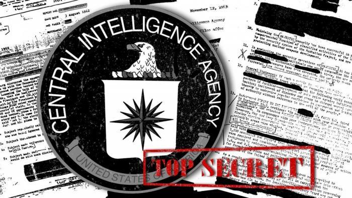 Раскрыта сеть ЦРУ, готовившая государственный переворот в Киргизии