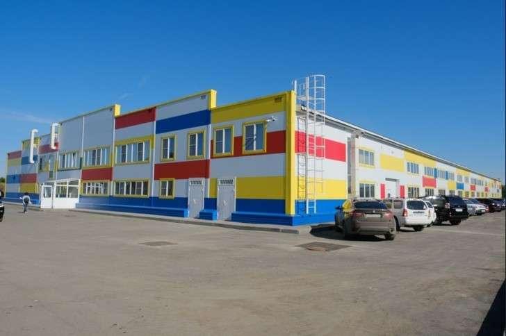Обзор: в июле 2019 года в России открылось 22 новых производства
