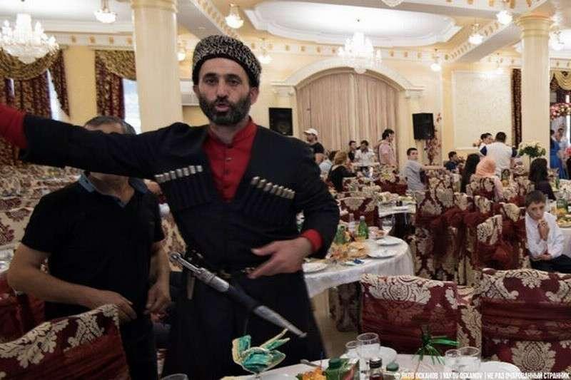 Свадьба в Дагестане: я был поражён разницей с русской свадьбой