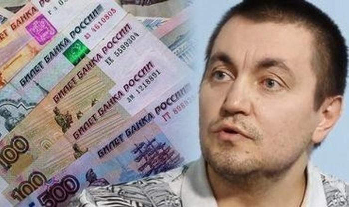 Вячеслав Платон заочно арестован за вывод из России более 37 миллиардов рублей