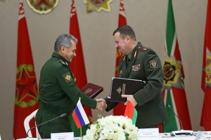 «Щит союза 2019» перенесут поглубже в Россию, чтобы не очень сильно пугать НАТО