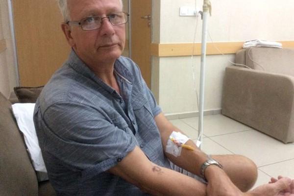 Британские туристы перекусили вроскошном отеле Турции иугодили вбольницу