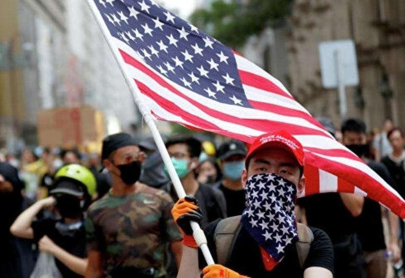 США даже не представляют чем ответит Китай на гонконгский бунт