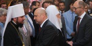 Уголовный «авторитет» на службе Порошенко
