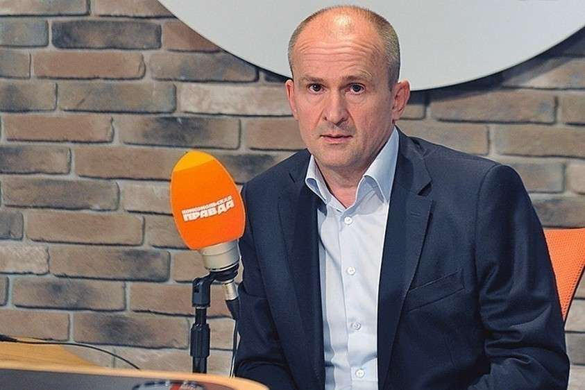 Михаила Клейменова признали виновным по статье «Халатность»