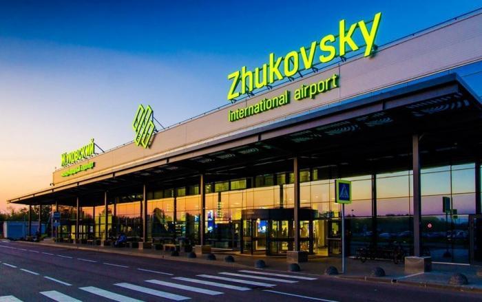 Найдена незаконная свалка рядом с аэропортом Жуковский
