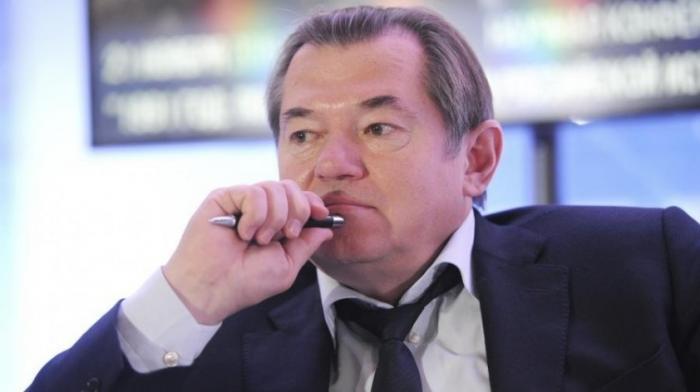 Советник президента Сергей Глазьев уходит из АП на повышение