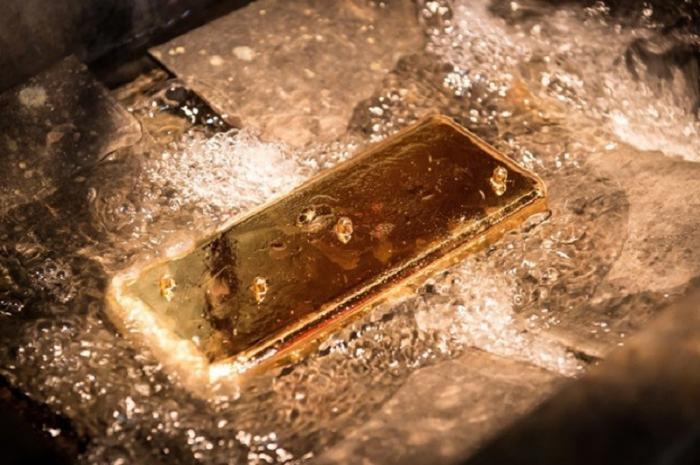 Россиявянваре-июле увеличила производство золота на21,5%