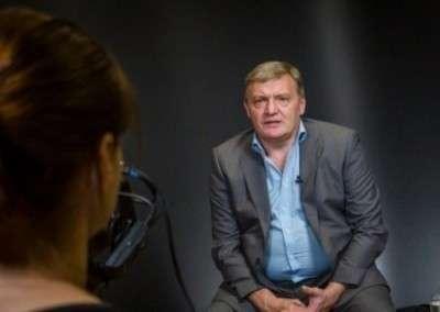 Эрзац-очищение Украины: шариковы против швондеров и наоборот