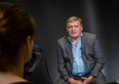 Эрзац-очищение Украины: швондеры против шариковых и наоборот