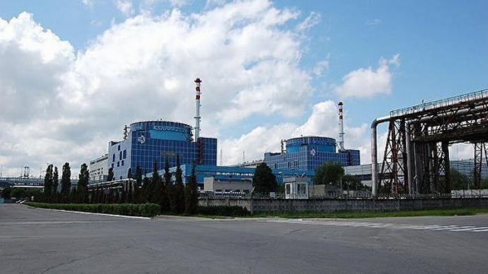 Украинские «майданщики» передали Польше энергоблок Хмельницкой АЭС