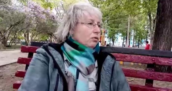 Пермячка Татьяна Кротова, открывшая правду про секту Хабад, осуждена за «возбуждение вражды»