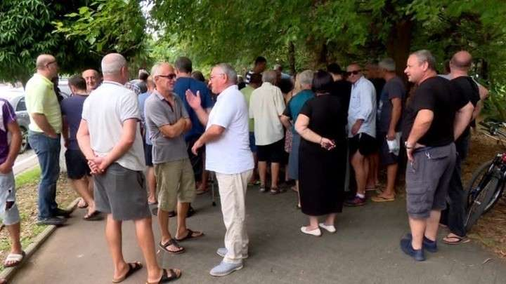 В Грузии начинают бунтовать отельеры и рестораторы лишившиеся дохода