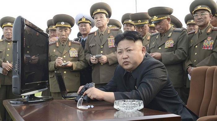 Ким Чен Ын вновь испытал новое ракетное оружие на основе советских технологий