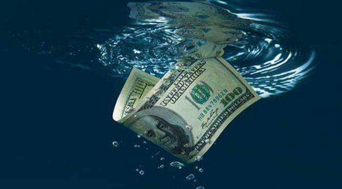 Россия сократила вложения в госдолг США до уровня менее $11 МЛРД