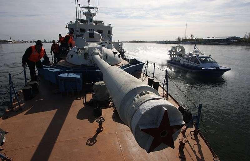 Американцы оценили перспективы развития российского флота