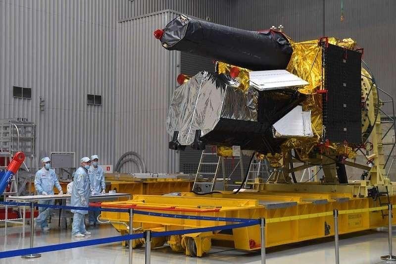 США отказались поставлять углеволокно для российского телескопа