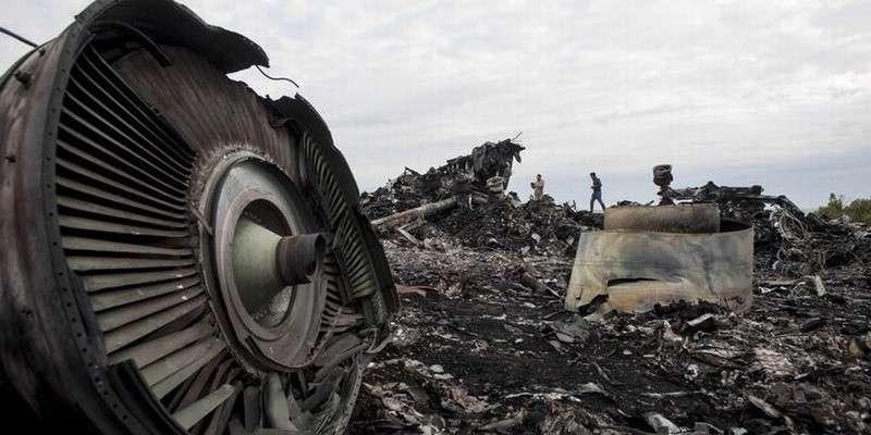 Боинг MH17 сбили не «Буком»! Перестаньте врать – малайзийская НПО