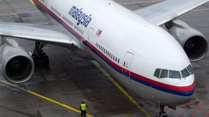 В Малайзии требуют отменить фальшивое расследование по делу сбитого Боинга МН17