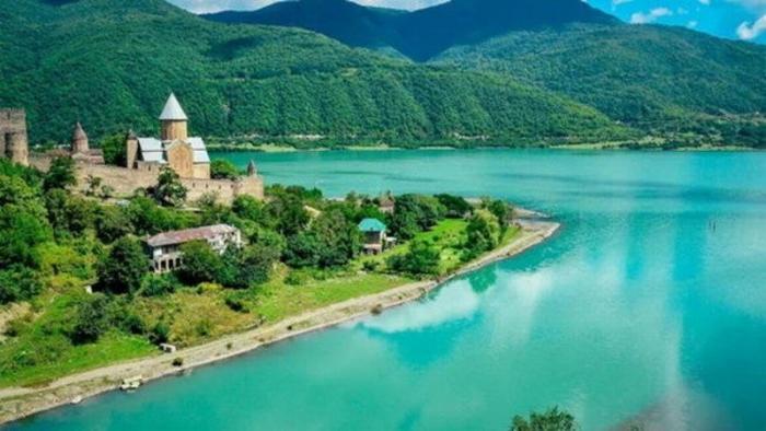 Теперь соглашусь с российскими властями, что Грузия не безопасна для русских туристов