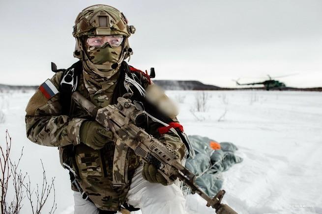 Российская армия знает, как победить США без войны