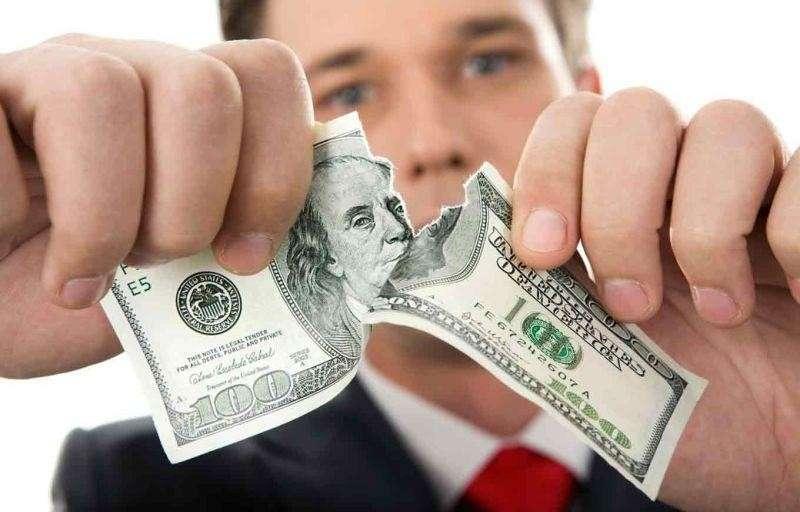 Дедолларизация: Россия прощается с американскими долгами