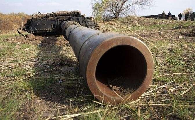 «Котлы» Украины в Донбассе: Пять лет иловайского позора ВСУ