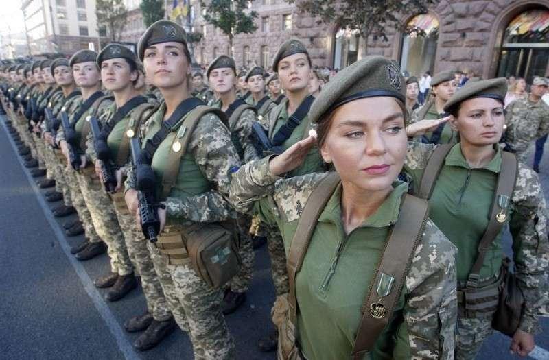 «Шествие независимости»: старт нового политического сезона на Украине